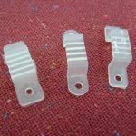 CLIP para Fixação fita Led (TR1181)