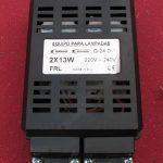 Equipo Electrico X-01 2 x 13W (TR975)